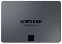 "4TB Samsung 860 QVO 2.5"" SSD"