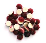 Boysenberries n Cream Lollies 1kg - Rainbow Confectionery