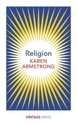 Religion by Karen Armstrong