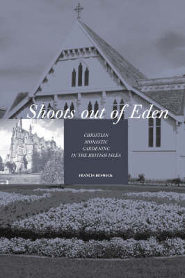 Shoots Out of Eden by Francis Beswick image