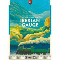 Iberian Gauge - Board Game