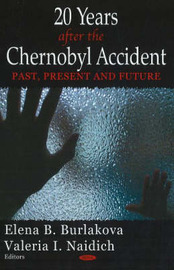 20 Years After the Chernobyl Accident image
