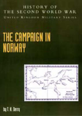 The Campaign in Norway image