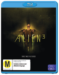 Alien 3 on Blu-ray