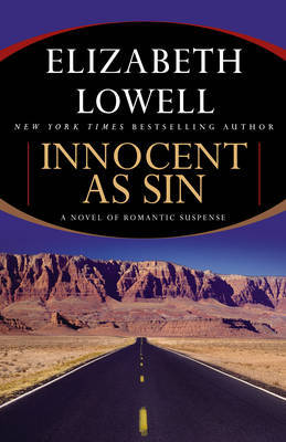 Innocent as Sin by Elizabeth Lowell image