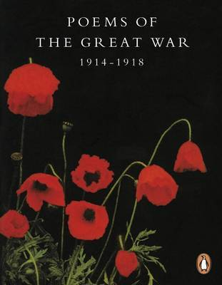 Poems of the Great War image