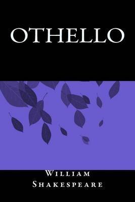 Othello by William Shakespeare image