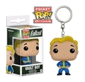 Fallout: Vault Boy - Pocket Pop! Key Chain