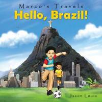 Marco's Travels by Jason Louis