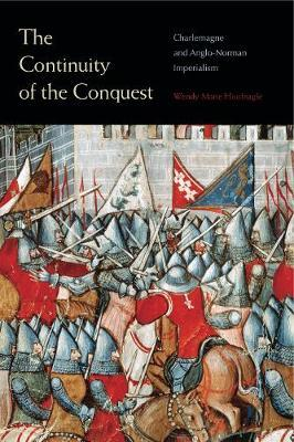 The Continuity of the Conquest by Wendy Marie Hoofnagle