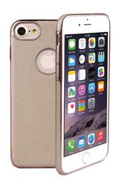 Uniq Hybrid Apple iPhone 7 Glacier Luxe Shimmer - Gold