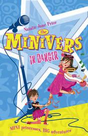 Minivers in Danger by Natalie Jane Prior image
