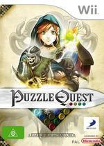 Puzzle Quest for Nintendo Wii