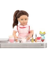 Our Generation: Home Accessory Set - Cute as Pie Kitchen
