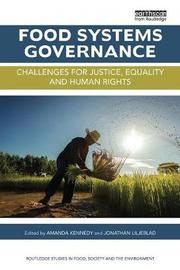 Food Systems Governance image