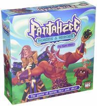 Fantahzee: Hordes and Heroes - Fantasy Dice Game image