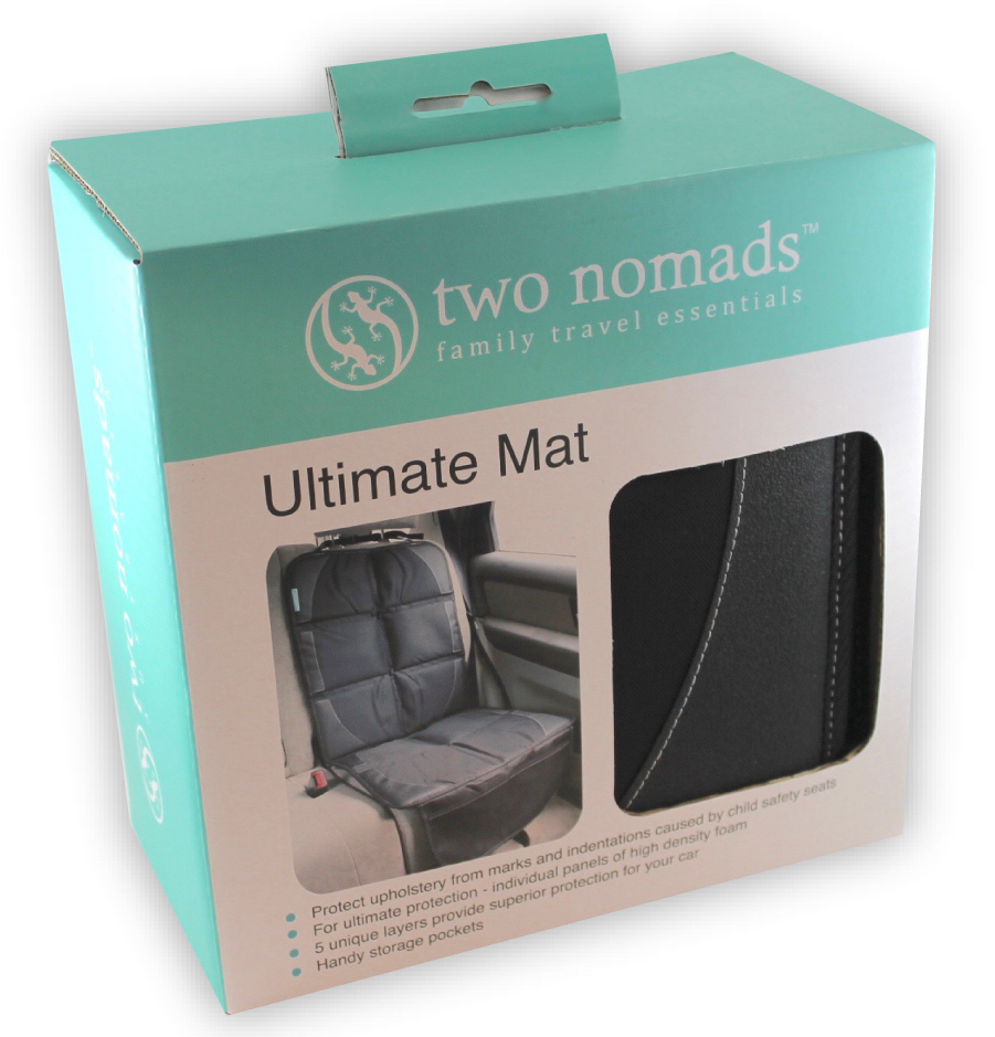 Two Nomads: Ultimate Mat image