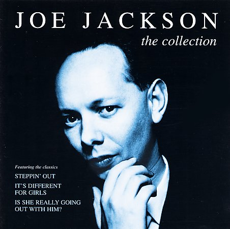 The Collection by Joe Jackson (Rock) image