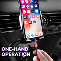 Magnetic USB Fast Charging Cable - Type-C