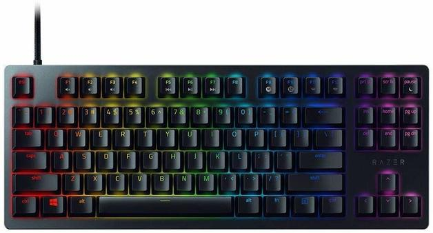Razer Huntsman Tournament Edition Optical Gaming Keyboard for PC