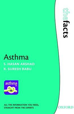 Asthma by S Hasan Arshad image