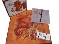 Tsuro - Board Game