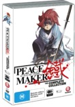 Peacemaker - Complete Collection (7 Disc Box Set) DVD