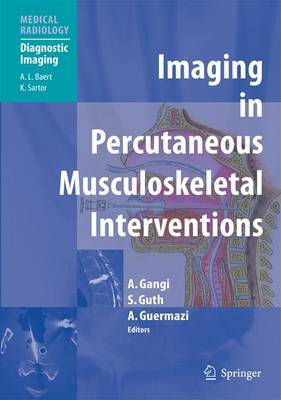 Imaging in Percutaneous Musculoskeletal Interventions image