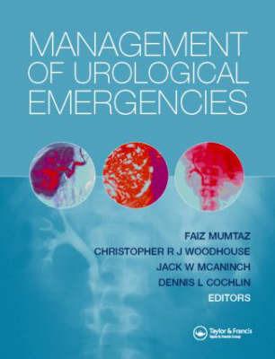 Management of Urological Emergencies
