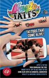 AppAlive Magic Tattoos - Action