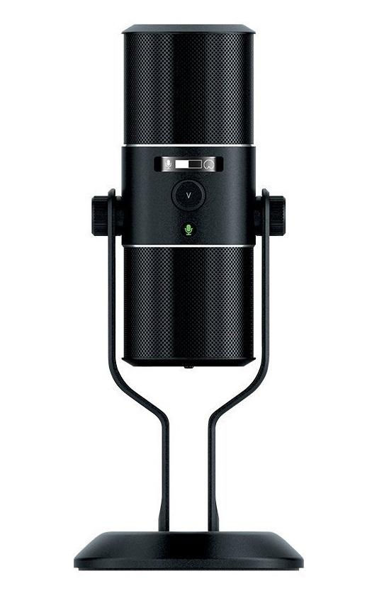 Razer Seiren Pro Elite XLR/USB Digital Microphone for  image