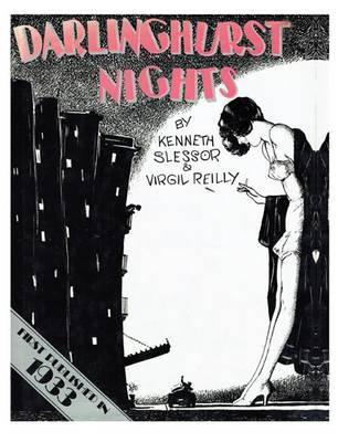 Darlinghurst Nights by Kenneth Slessor image