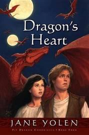 Dragon's Heart by Jane Yolen