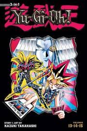 Yu-Gi-Oh! (3-in-1 Edition), Vol. 5 by Kazuki Takahashi