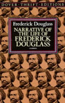 Narrative of the Life of Frederick Douglass, an American Slave by Frederick Douglass image