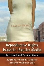 Reproductive Rights Issues in Popular Media image