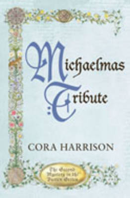 Michaelmas Tribute by Cora Harrison image