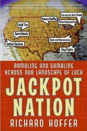 Jackpot Nation by Richard Hoffer image
