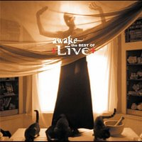 Awake: The Best Of Live by Live