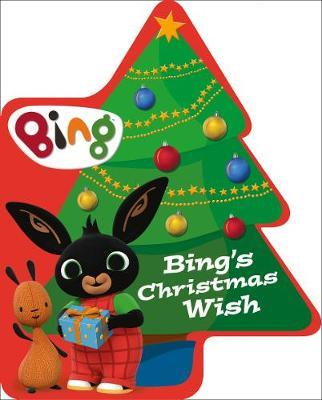 Bing's Christmas Wish image