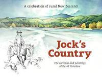 Jock's Country by David Henshaw