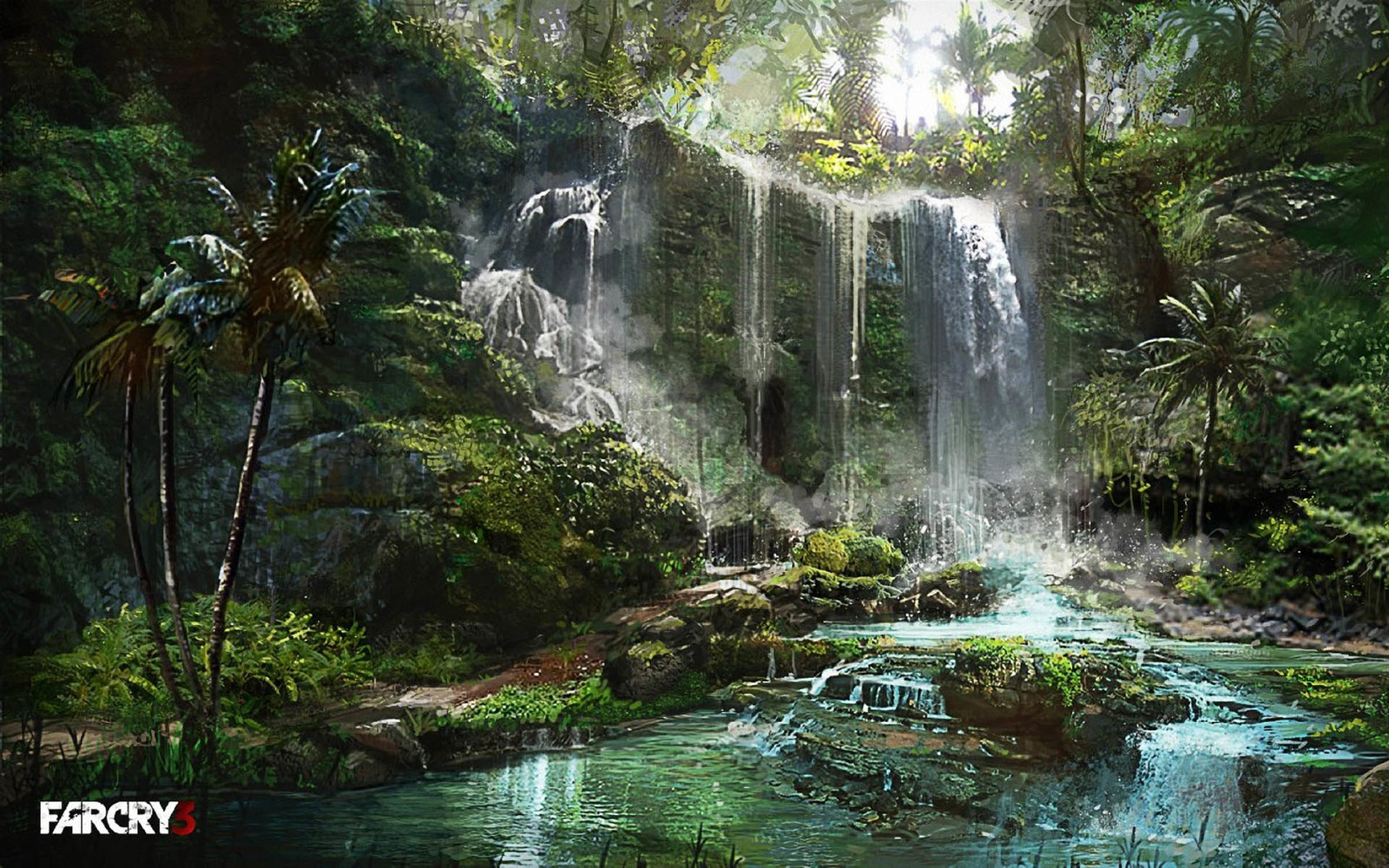 Far Cry 3 Classic Edition for PS4 image
