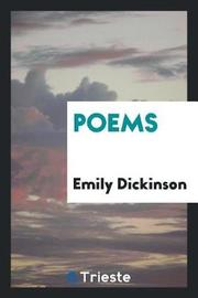 Poems by Emily Dickinson