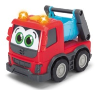 Dickie Toys: Happy Truck - Container Truck