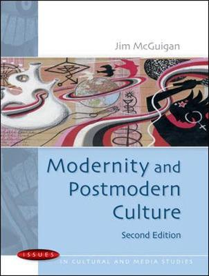 Modernity and Postmodern Culture by Jim McGuigan image