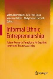 Informal Ethnic Entrepreneurship image