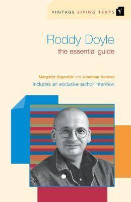 Roddy Doyle by Margaret Reynolds image