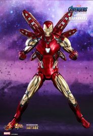 Marvel: Iron Man (Mark LXXXV) - 1:6 Scale Diecast Figure