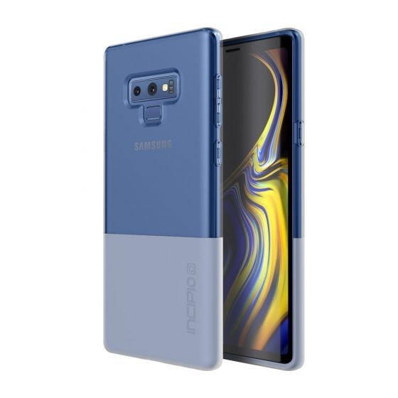 Incipio: NGP for Note 9 -Clear
