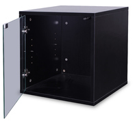 Modular Display Cube - Black